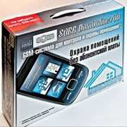 Охранная GSM-сигнализация SOBR DomOnline 700 фото