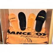Тапочки Dancefox фото