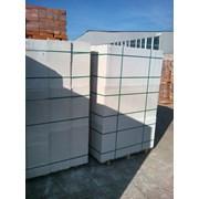 Газосиликатные блоки, блоки шлакобетонные фото