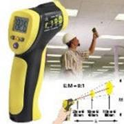 Пирометр - бесконтактный термометр ВР20 фото