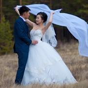 Профессональные услуги свадебного фотографа фото
