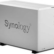 Сетевое хранилище Synology DS216j фото