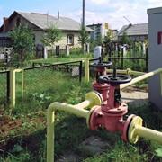 Прокладка сетей газоснабжения в Талдыкоргане фото