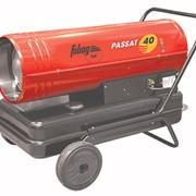 Нагреватель Fubag Passat 40 жидкотопливный фото