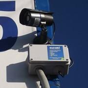 Монтаж систем видеонаблюдения и систем контроля и управления доступом фото