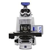 Прямой материаловедческий микроскоп ZEISS Axio Imager 2 фото