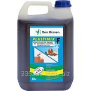 Всесезонный пластификатор Den Braven PLASTIMIX-F фото