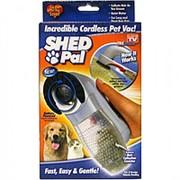 Машинка для вычесывания шерсти Shed Pal фото