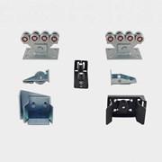 Комплект линейной автоматики Comunello ABACUS 300 KIT фото