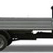 Автомобиль бортовой удлиненный ГАЗ-330202 фото