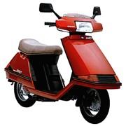 Мопед, скутер Honda Spacy AF 02 фото