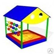 Детские игровые домики для детей фото