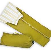 Мешок спальный туристический (полушерстяной ватин) фото