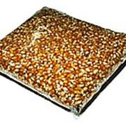 Зерно кукурузы для приготовления попкорна 1 кг фото