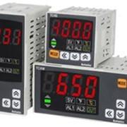 Измеритель-регулятор температуры Autonics TC4х-xxx фото