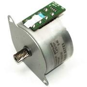 Запчасть для использования в моделях HP LJ 1200/ 1220/ 1005/ 3330 motor for Laser Scanner Мотор сканнера motor1200 фото