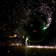 Fire Show Sumy ( Огненное шоу Сумы) Ренессанс фото