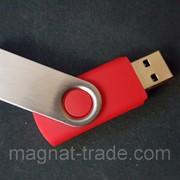 Флеш карта памяти USB фото