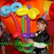Организация детских праздников, дней рождения г.Львов фото