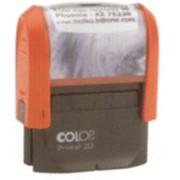 Стандартный штамп на автоматической оснастке Printer 20 фото
