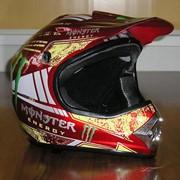 Шлем Yamapa-210 (Детский) фото