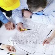 Энергетическая экспертиза рабочих проектов фото