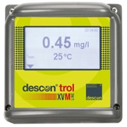 Одноканальные измерительные приборы descon® trol M фото