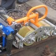 Ультразвуковой дефектоскоп с колесными искательными системами АВИКОН-14 фото