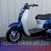 Скутер Honda Scoopy фото
