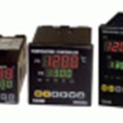 Температурный контроллер с двойной функцией настройки PID-регулятора (Dual PID Auto Tuning Controller) TZN SERIES Autonics фото