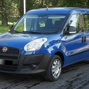 Автомобиль Fiat Doblo MAXI фото