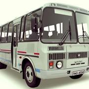 Автобус ПАЗ-4234 фото