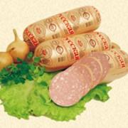Колбасы фото