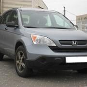 Honda CR-V 2008 фото