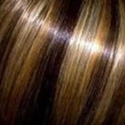 Окрашивание волос 1 тон фото