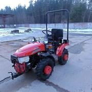 Минитрактор 152 (Беларус) Мини-трактор-152 фото