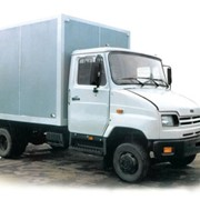 Перевозка грузов фото