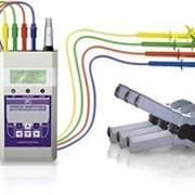 Прибор энергетика многофункциональный ПЭМ-02 фото