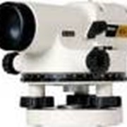 Нивелир оптический фото
