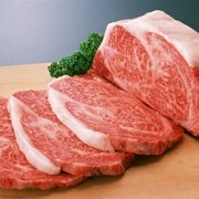 Мясо замороженное в ассортименте