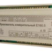 Измеритель(измеритель-преобразователь) многофункциональный Е160.5 и Ц160.5 фото
