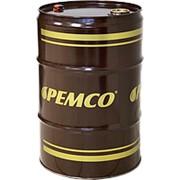 Минеральное моторное масло PEMCO DIESEL G-16 10w-30 (208 л) фото