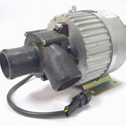 Электродвигатель с насосом П5.24В ( двухконтактная для комплекта 20ТС Д-38) фото