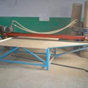 Оборудование для мебельного цеха фото