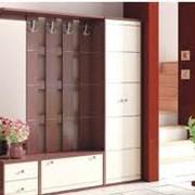 Шкафчики с вешалками фото
