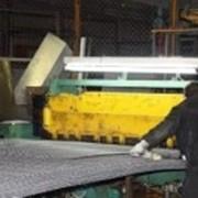 Металлоконструкции - конструкции из металла, применяемые в строительстве промышленных зданий, складских помещений, торговых и торгово-выставочных комплексов, рынков, спортивных сооружений и т.п. фото