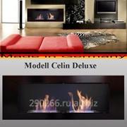 Камин Celine De Luxe