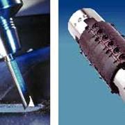 Инструменты с режущей частью из сверхтвердых материалов фото
