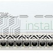 Маршрутизатор MikroTik Cloud Core Router CCR1016-12G фото