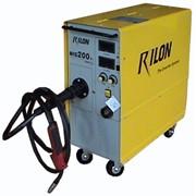 Полуавтомат (инверторный) MIG-200S